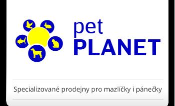 Logo PetPlanet